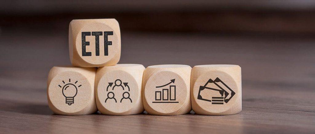 Čo je ETF a na akom princípe funguje?